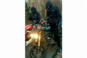 Thieves show off stolen bikes on Instagram | Visordown