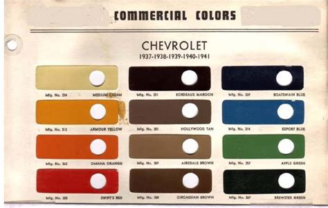 color chip selection auto paint colors codes paint color codes car paint colors color