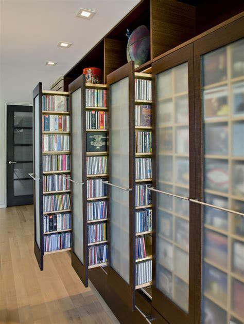 dvd storage ideas houzz