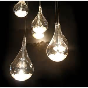 arrow 6 light tear drop shaped ceiling pendant light in chrome with crystals arrow from arrow