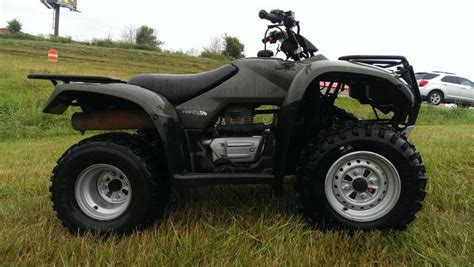 La Atv For Sale New And Used Atv Louisiana Sportsman .html