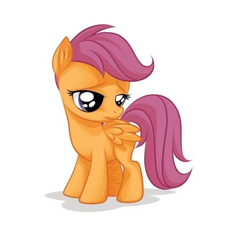 pony scootaloo picture   pony pictures pony pictures mlp pictures