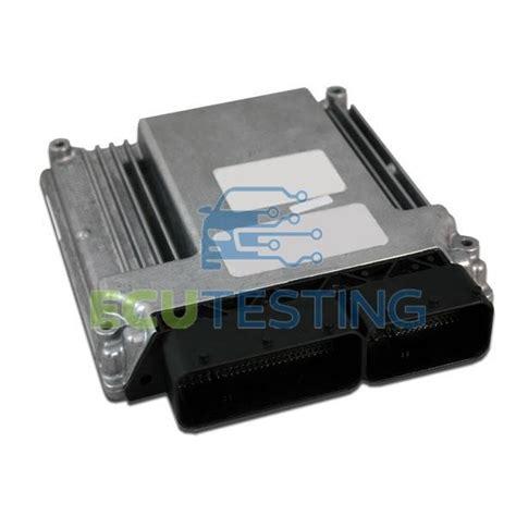 bmw 3 series 3 0 335d ecu engine management part no dde7805287 0281013854