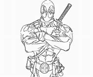 Best Deadpool Coloring Pages - ideas and images on Bing | Find what ...