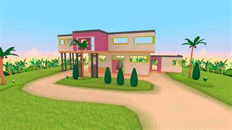 High Quality Images For Plan Maison Moderne Playmobil Wallpaper