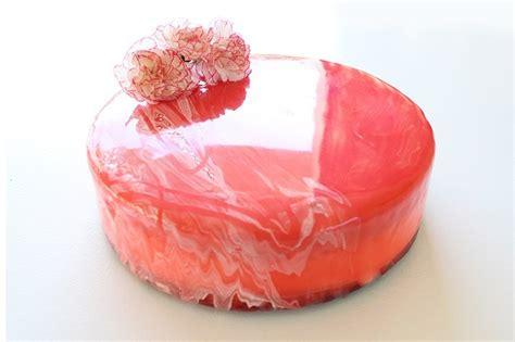 mirror cake recipe carina stewart
