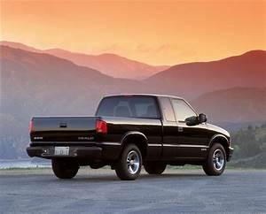 2000 Chevrolet S