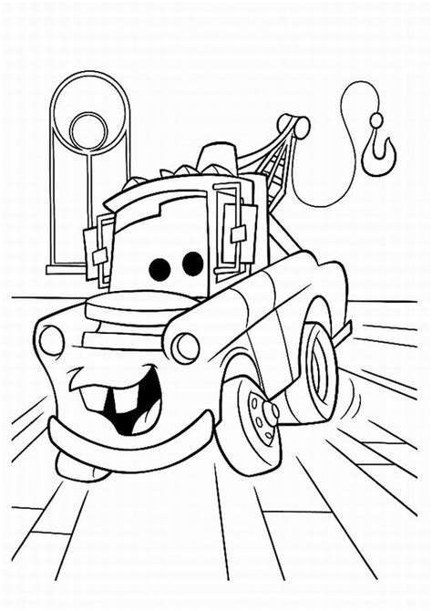 disney cars coloring pages  kids disney coloring pages