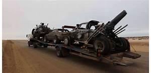 Mad Max Voiture : mad max s me la destruction dans le d sert namibien sciences et avenir ~ Medecine-chirurgie-esthetiques.com Avis de Voitures