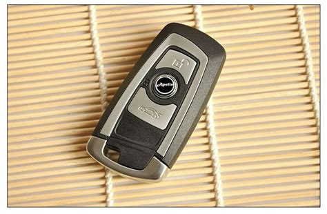 buttons replacement smart remote key shell case