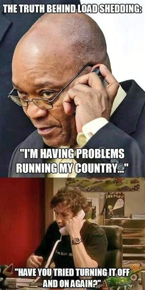 Funny South Africans On Twitter The Reason Behind Our