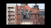 Legnica, Lower Silesia, Poland - YouTube