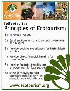 What Is Ecotourism 10 Simple Steps To More Sustainable Travel