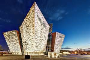 Did Olympic Sink by Titanic Belfast Northern Ireland Top Tips Before You Go