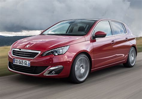 Peugeot 308 Price by 2014 Peugeot 308 Uk Price Photo 5 13388