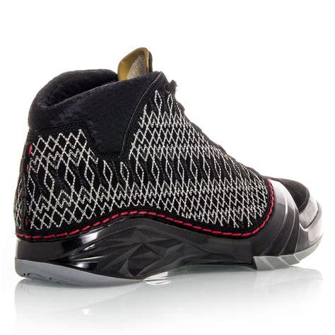 Air Jordan 23 Mens Basketball Shoes Black Online