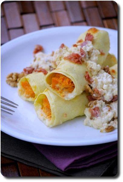 cuisine italienne cannelloni les 25 meilleures idées concernant cannelloni ricotta