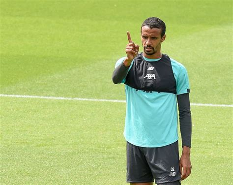 Joel Matip injury update after Liverpool hospital video ...