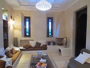Deco Salon Americain. le salon marocain de mille et une nuits en 50 ...