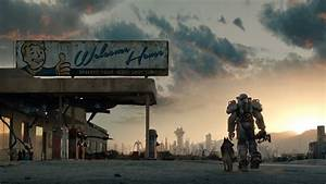 Prepare For Fallout 4 With This New Live Action Trailer