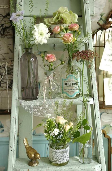 shabby chic home decor australia shabby chic decor with rustic accessories and focal