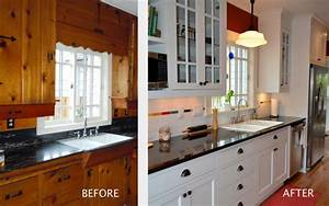 mobile home remodeling before and after 1171