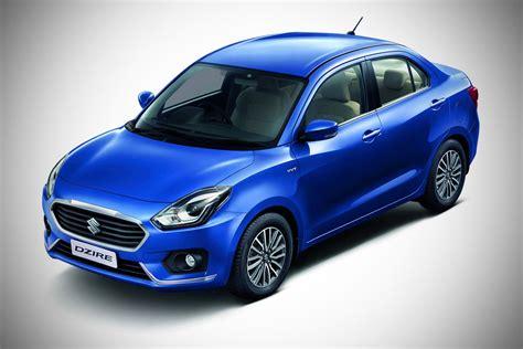 Allnew 2017 Maruti Suzuki Dzire Officially Launched In