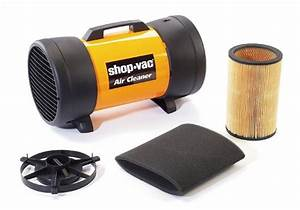 #> Cheap : Shop-Vac 1030000 Air Cleaner Filtration System