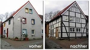 Altes Haus Sanieren Vorher Nachher : sanierung ~ Lizthompson.info Haus und Dekorationen