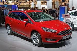 Ford Focus 3 : ford focus ~ Nature-et-papiers.com Idées de Décoration