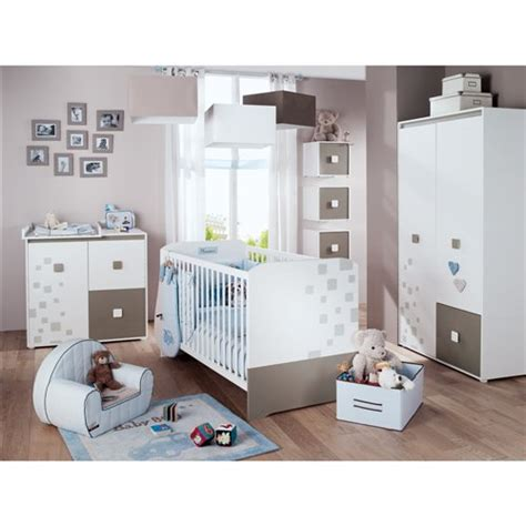 chambre bébé taupe chambre garcon taupe raliss com
