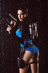 Cosplay Lara Croft (Tomb Raider: Underwold) by LiSaCroft ...