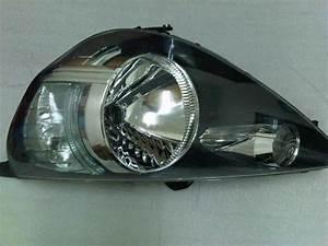 Motor Rakitan  Modifikasi Lampu Depan Beat Fi