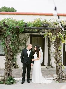 la venta inn wedding southern california wedding With southern california wedding photographers