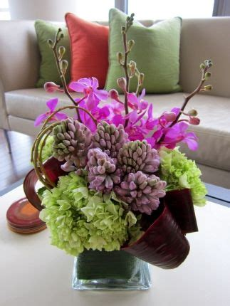 Coffee Table Arrangement  Triplicity's Designs In 2018