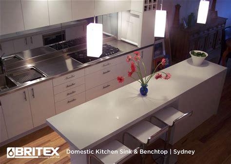 kitchen sink sydney domestic gallery britex 2930