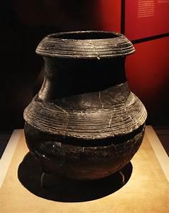 File:CMOC Treasures of Ancient China exhibit - black ...