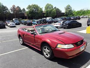 2000 Ford Mustang for Sale by Owner in Downers Grove, IL 60516