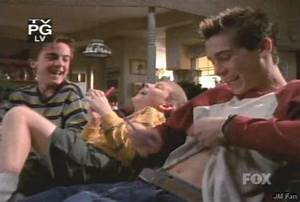 3x14 Cynthia's Back - Malcolm in the Middle VC - Gallery ...