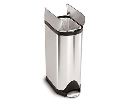 poubelle cuisine pas chere les poubelles ne se cachent plus d 233 coration