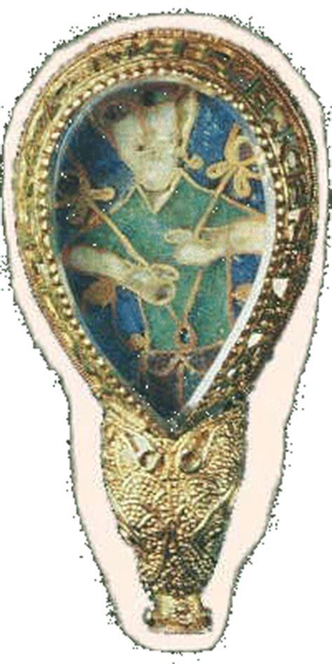 nathans nectar  literature anglo saxon art