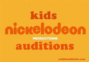 """Kids for """"Lip Sync Battle Shorties""""– Nickelodeon Auditions ..."""
