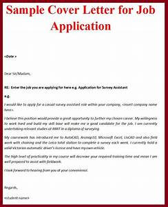cover letter for job application free resumes tips With how to write a good cover letter for job application
