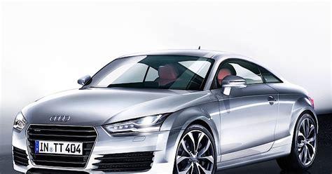luxury life design audi unveils its new range of sports cars 2014