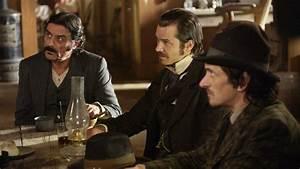 'Deadwood' Movie Update: HBO Exec Praises David Milch's ...