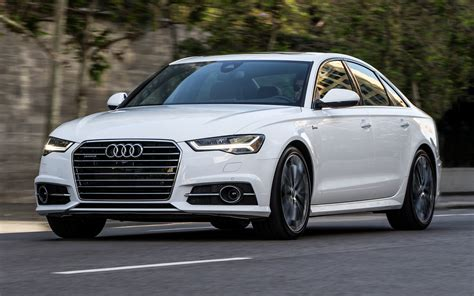 Audi A6 Sedan S Line 2018 Us Wallpapers And Hd Images