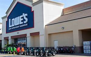 11 Secrets of Home Improvement Shopping at Lowe's