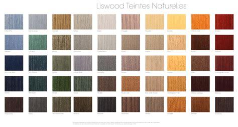 couleur lasure bois exterieur lasure au choix pour la cloison coulissante en bois