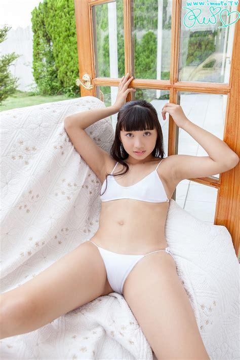 Rei Kuromiya Imouto Tv