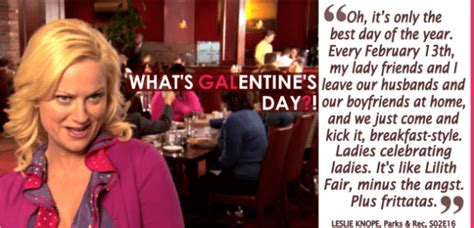 Galentine's Day Meme